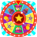 Baby Prizes Roulette Toy 1.5.5 APK (MOD, Unlimited Money)