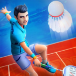 Badminton Blitz – Free PVP Online Sports Game 1.1.17.6 APK (MOD, Unlimited Money)