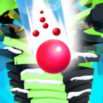 Ball Run Stack – 5 Ball Game Stack, Ball 3D Helix 6 APK (MOD, Unlimited Money)