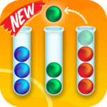 Ball Sort – Bubble Sort Puzzle Game 2.5 APK (MOD, Unlimited Money)
