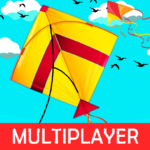 Basant The Kite Fight 3D : Kite Flying Games 2020 1.0.1 APK (Premium Cracked)
