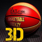 Basketball Frenzy 1.2 APK (MOD, Unlimited Money)