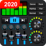 Bass Booster – Equalizer & Sound Booster 1.2.2 APK (Premium Cracked)