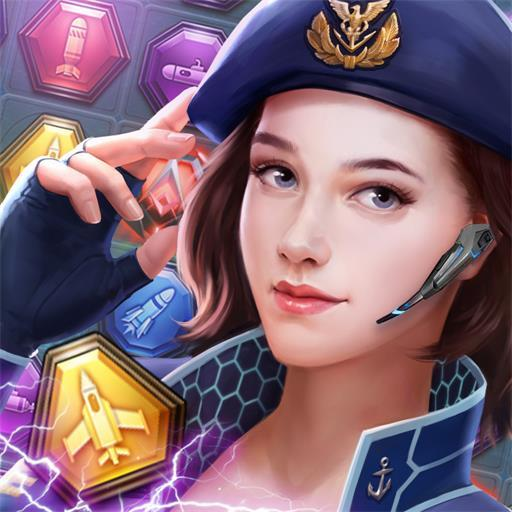 Battleship & Puzzles: Warship Empire Match 1.34.1 APK (MOD, Unlimited Money)
