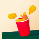 Be a pong 1.2.15 APK (MOD, Unlimited Money)
