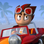 Beach Buggy Blitz 1.5 APK (MOD, Unlimited Money)