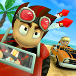 Beach Buggy Racing 1.2.25 APK (Premium Cracked)