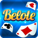 Belote & Coinche: le Défi 2.10.22 APK (MOD, Unlimited Money)