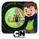 Ben 10: Who's the Family Genius? 1.0.16-google APK (Premium Cracked)