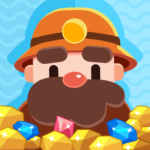Best Miner: Dig Diamonds! 2.0.0 APK (MOD, Unlimited Money)