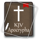 Bible KJV with Apocrypha, Enoch, Jasher, Jubilees 5.7.0 APK (Premium Cracked)