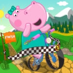 Bicycle Racing 1.1.9 APK (Premium Cracked)