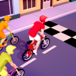 Bike Rush 1.3.2 APK (Premium Cracked)