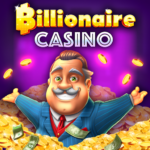 Billionaire Casino Slots – The Best Slot Machines 6.0.2600 APK (Premium Cracked)