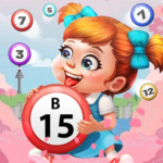 Bingo ジャーニー 1.0.6APK (MOD, Unlimited Money)