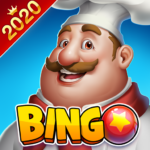 Bingo Cooking Delicious – Free Live BINGO Games 3.4.3 APK (MOD, Unlimited Money)