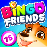 Bingo Friends – Play Free Bingo Games Online 1.5.3 APK (MOD, Unlimited Money)
