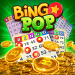 Bingo Pop – Live Multiplayer Bingo Games for Free 6.3.62 APK (MOD, Unlimited Money)