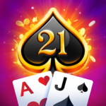 Blackjack Casino 2020: Blackjack 21 & Slots Free 3.0  APK (MOD, Unlimited Money)