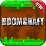 BoomCraft 48 APK (MOD, Unlimited Money)