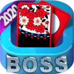 Boss 3D MATGO : Revolution of Korean Go-Stop Game 3.97 (MOD, Unlimited Money)