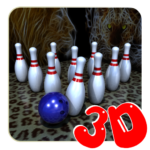 Bowling with Wild 1.66  (MOD, Unlimited Money)