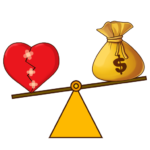 Brain Games: Love or Money 2.5APK (MOD, Unlimited Money)