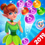 Bubble Elf Fairy – Fantasy Pop Shooter 2.6.8.8891 APK (MOD, Unlimited Money)
