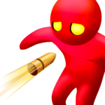 Bullet Man 3D 1.2.5 APK (MOD, Unlimited Money)