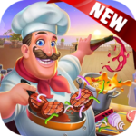 Burger Cooking Simulator – chef cook game 3.0 APK (MOD, Unlimited Money)