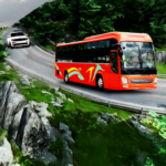Bus Simulator : Bus Hill Driving game 1.3.7APK (MOD, Unlimited Money)