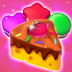 Cake Jam Drop 1.1.8 APK (MOD, Unlimited Money)