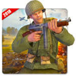 Call Of Courage : WW2 FPS Action Game 1.0.22 (Premium Cracked)