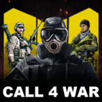 Call of Free WW Sniper Fire : Duty For War 1.20APK (MOD, Unlimited Money)
