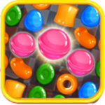 Candy Splash 1.08APK (MOD, Unlimited Money)