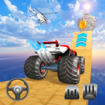 Car Climb Stunts 3D 1.3 APK (MOD, Unlimited Money)
