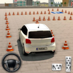 Car Parking Driving School: Free Parking Game 3D 2.0 APK (MOD, Unlimited Money)