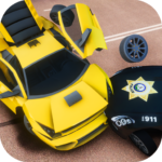 Car Simulator: Crash City 1.91  APK (MOD, Unlimited Money)