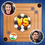 Carrom Royal – Multiplayer Carrom Board Pool Game 10.2.6  APK (MOD, Unlimited Money)