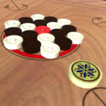 Carrom Simulator 3.0 APK (MOD, Unlimited Money)