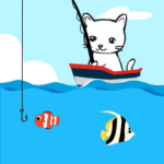Cat Fishing 17 APK (MOD, Unlimited Money)