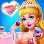 🍵🥳Celebrity Makeup – Fashion Tea Party 1.5.5009 APK (MOD, Unlimited Money)