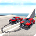 Chained Cars Against Ramp 3D 4.4.0.1 APK (MOD, Unlimited Money)