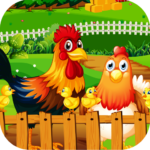 Chicken and Duck Poultry Farming Game 1.0.5 APK (MOD, Unlimited Money)