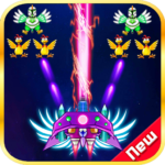 Chickens Shooter – Space Attack 1.1.03 APK (MOD, Unlimited Money)