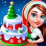 Christmas Cooking: Chef Madness Fever Games Craze 1.4.35 APK (MOD, Unlimited Money)