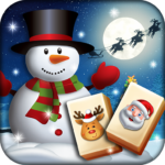 Christmas Mahjong Solitaire: Holiday Fun 1.0.44 APK (MOD, Unlimited Money)