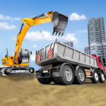 City Construction Simulator: Forklift Truck Game 3.34 APK (MOD, Unlimited Money)