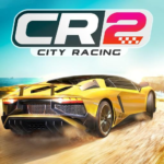 City Racing 2: 3D Fun Epic Car Action Racing Game 1.1.3 , Unlimited Money)