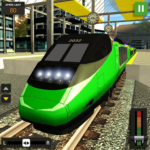 City Train Driver Simulator 2019: Free Train Games 3.6 APK (MOD, Unlimited Money)